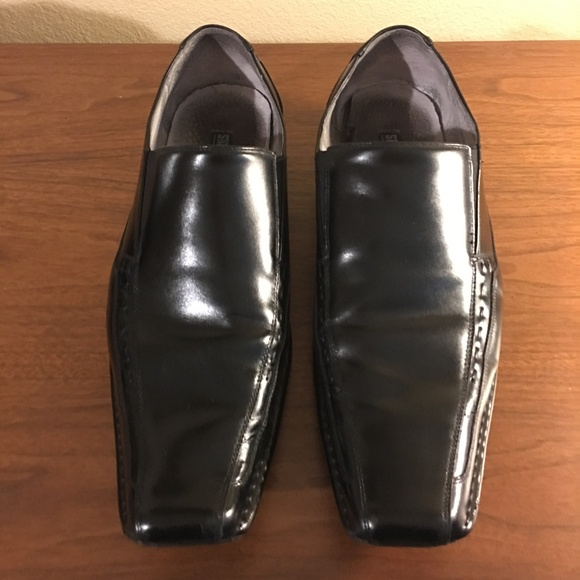 ecf7f5a0f74 M 5b8b17f4a5d7c6d453c1148f. Other Shoes you may like. Mens Leather Stacy  Adam s loafers. Mens Leather Stacy Adam s loafers